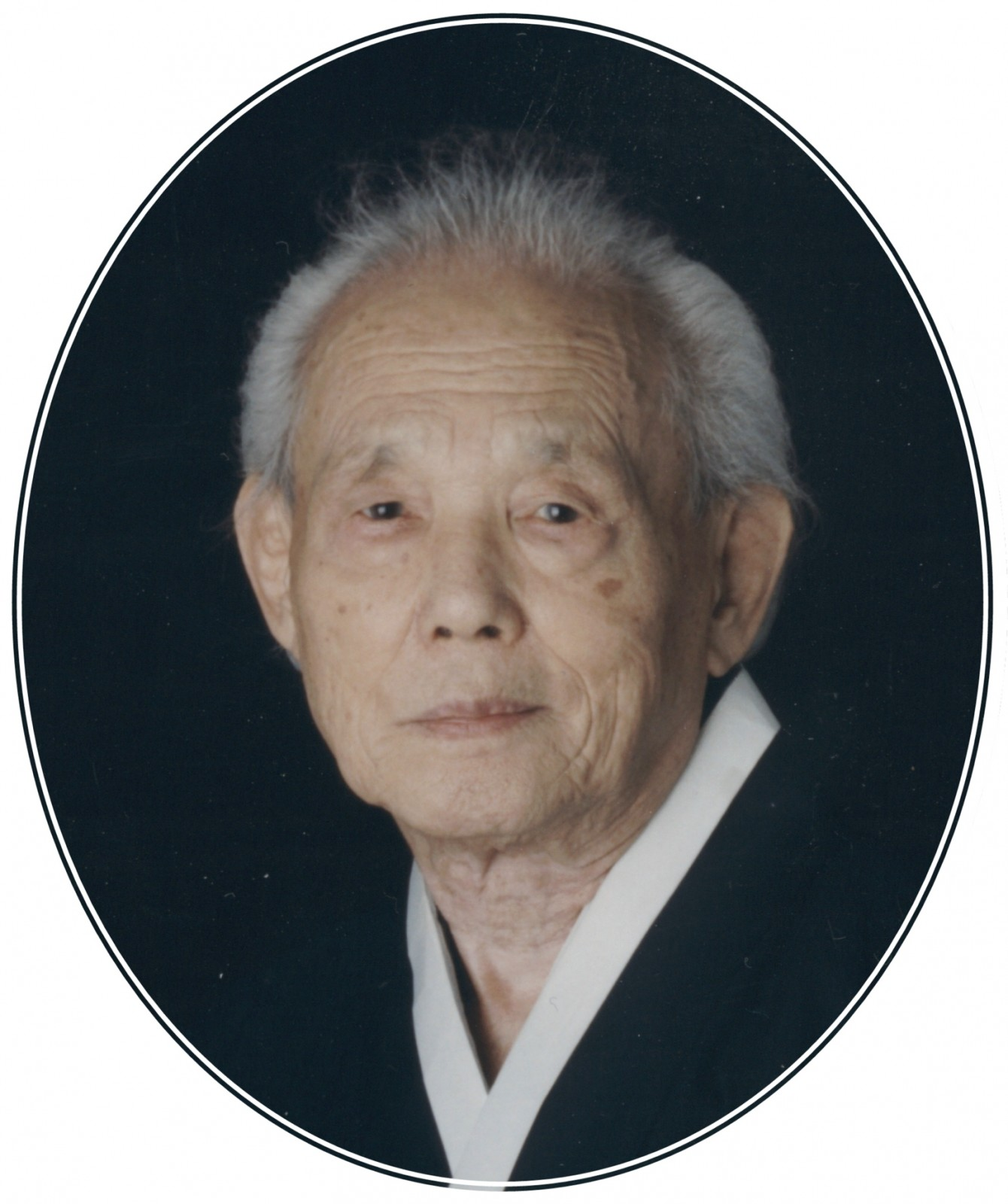 Moo Duk Kwan Founder Passed Away 10 Years Ago