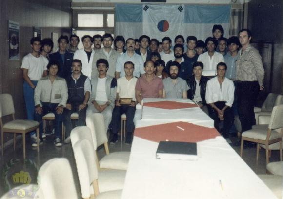 1987 Argen...